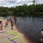 fun, water, camping, next generation ministries