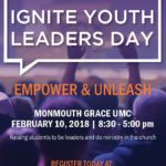 IGNITE Leaders Day to Engage 21st Century Leadership