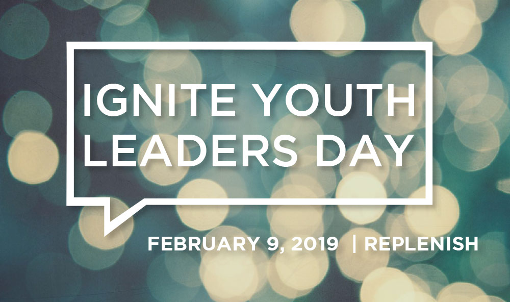 2019 Ignite Youth Leaders Day