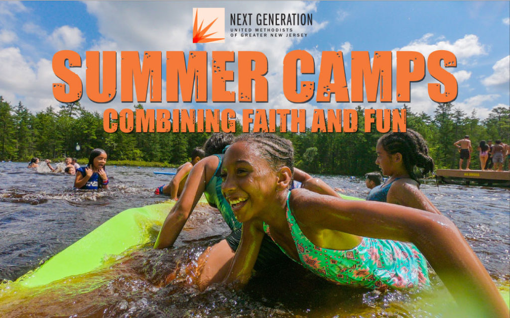 2019 next gen summer camps